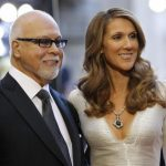 File photo of Singer Celine Dion and her husband Rene Angelil arrive at the 83rd Academy Awards at the 83rd Academy Awards in Hollywood